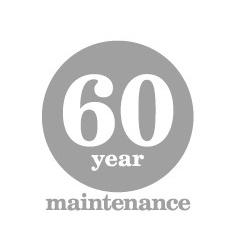 60年保証メンテナンス制度